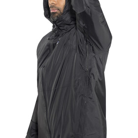 Patagonia Insulated Torrentshell Jacket Men Black